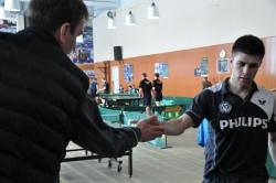 4 тур клубного чемпионата Украины Суперлиги 2015