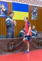 Суперлига 17/18 второй этап Фортуна TT-Team