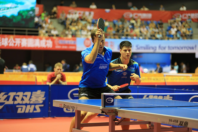 China Open Samsonov Ovcharov
